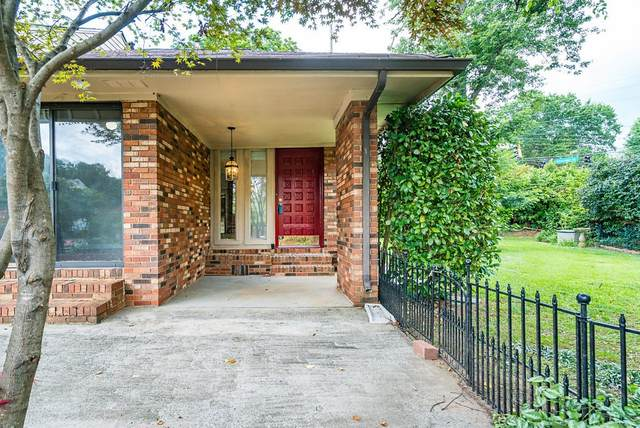 325 Francyne Ct, Atlanta, GA 30328 (MLS #8893497) :: The Realty Queen & Team