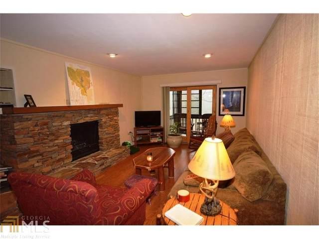 146 Sconti Ridge #428, Jasper, GA 30143 (MLS #8893509) :: Athens Georgia Homes