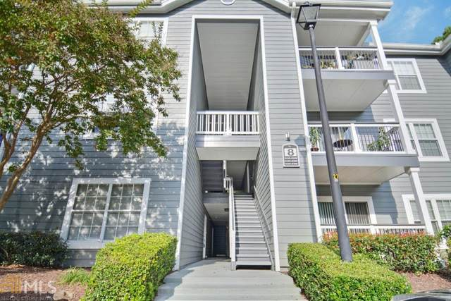 8105 Santa Fe Pkwy #8105, Sandy Springs, GA 30350 (MLS #8893523) :: Keller Williams Realty Atlanta Partners