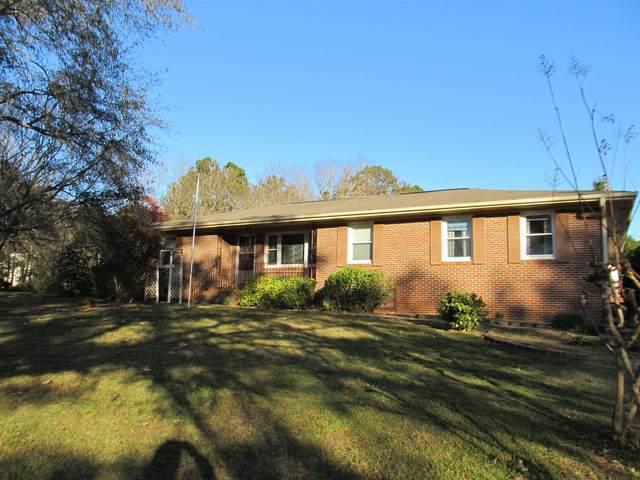 750 Fincherville Rd, Jackson, GA 30233 (MLS #8893532) :: Buffington Real Estate Group