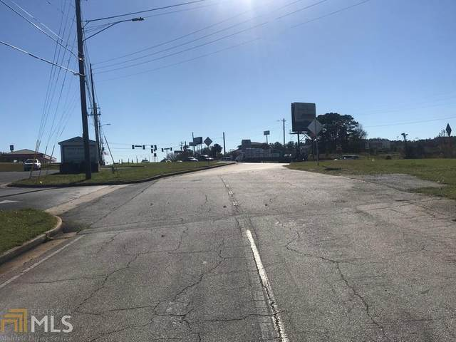9230 Rose Ave, Douglasville, GA 30134 (MLS #8893541) :: Scott Fine Homes at Keller Williams First Atlanta
