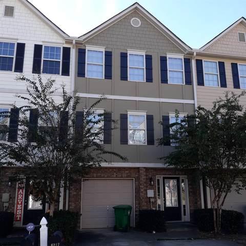 6217 Redan Overlook, Lithonia, GA 30058 (MLS #8893542) :: Buffington Real Estate Group