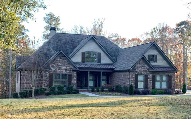 1018 Highgrove Dr, Monroe, GA 30655 (MLS #8893568) :: Athens Georgia Homes