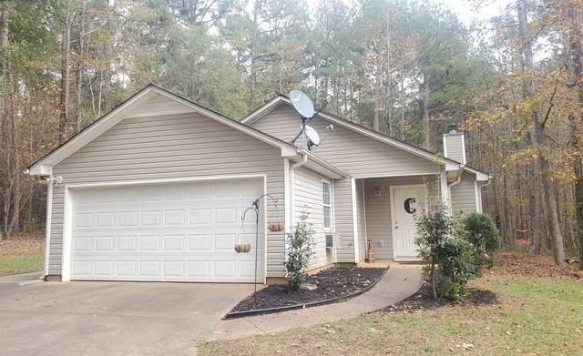 1109 Allen Rd, Grantville, GA 30220 (MLS #8893590) :: Anderson & Associates