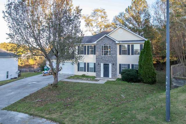 8241 Mckenzie Place, Lithonia, GA 30058 (MLS #8893607) :: Bonds Realty Group Keller Williams Realty - Atlanta Partners