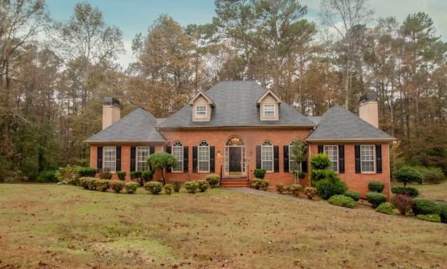 4185 Manor Hills, Atlanta, GA 30331 (MLS #8893615) :: Tim Stout and Associates