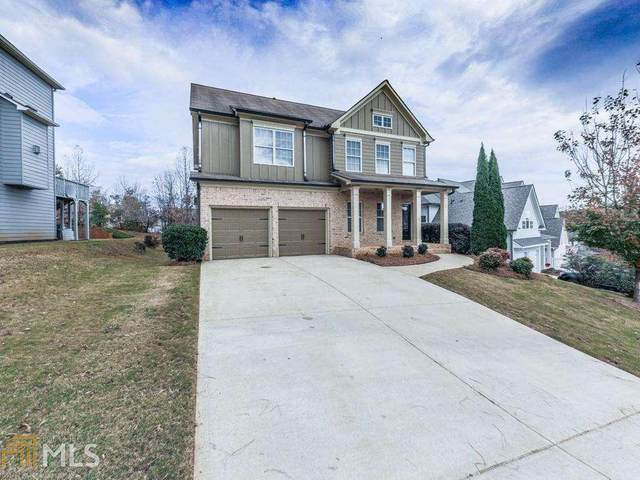 712 Midway Ave, Canton, GA 30114 (MLS #8893642) :: Tim Stout and Associates