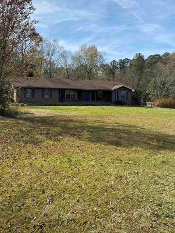 272 Turkey Mt Rd, Armuchee, GA 30105 (MLS #8893670) :: Scott Fine Homes at Keller Williams First Atlanta