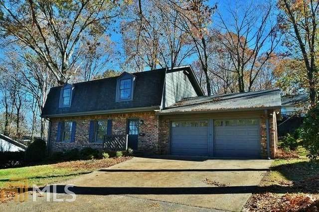 3384 Nancy Creek Rd, Gainesville, GA 30506 (MLS #8893679) :: Military Realty