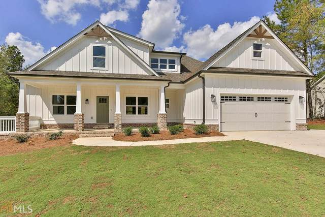 178 Alexander Lakes Dr, Eatonton, GA 31024 (MLS #8893681) :: The Heyl Group at Keller Williams
