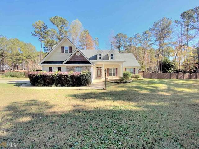 108 Wexford Dr, Lagrange, GA 30241 (MLS #8893693) :: Scott Fine Homes at Keller Williams First Atlanta