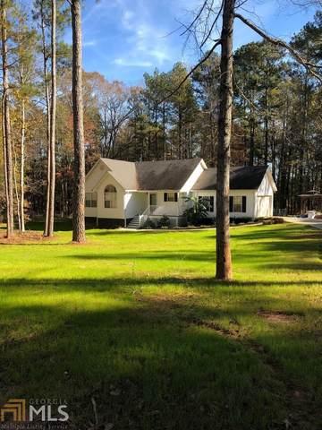 170 Rocky Branch Drive, Mcdonough, GA 30252 (MLS #8893702) :: Buffington Real Estate Group