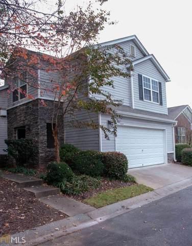 1248 W Oaks Way, Woodstock, GA 30188 (MLS #8893706) :: Keller Williams Realty Atlanta Classic