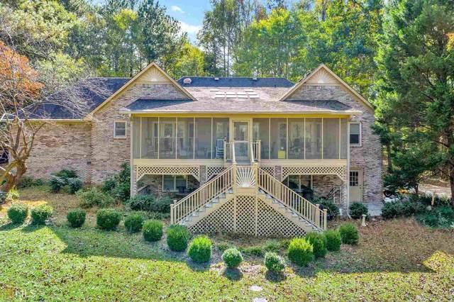 1334 Criswell Rd, Monroe, GA 30655 (MLS #8893708) :: Athens Georgia Homes