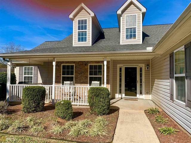 1021 Orchard Cir #39, Monroe, GA 30655 (MLS #8893714) :: Team Reign