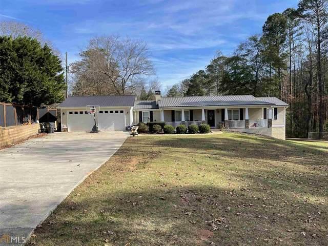 567 Friendship Church Rd, Douglasville, GA 30134 (MLS #8893739) :: Buffington Real Estate Group