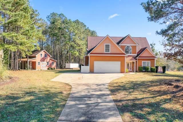102 High Ridge Trl, Jackson, GA 30233 (MLS #8893768) :: Buffington Real Estate Group