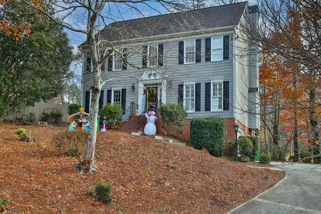 459 Summit Club Drive, Marietta, GA 30068 (MLS #8893779) :: Anderson & Associates