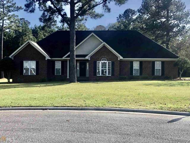 405 Slate Ct, Statesboro, GA 30461 (MLS #8893788) :: The Realty Queen & Team