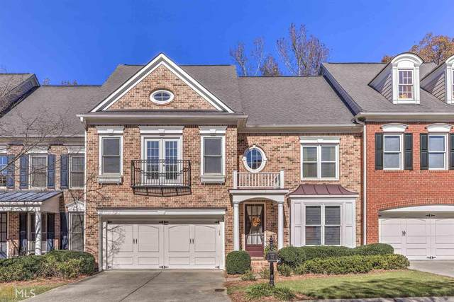 3603 Village Green Dr, Roswell, GA 30075 (MLS #8893790) :: Athens Georgia Homes
