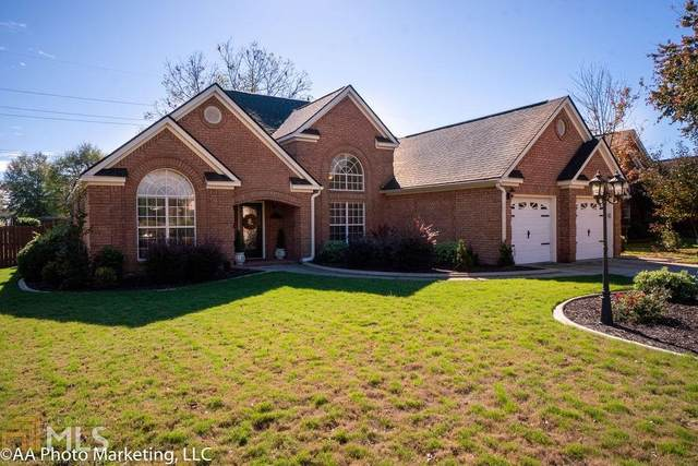 111 St Marlo, Centerville, GA 31028 (MLS #8893793) :: Keller Williams Realty Atlanta Classic