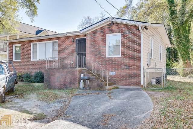 2164 Martin Luther King Jr Drive Sw, Atlanta, GA 30310 (MLS #8893832) :: Athens Georgia Homes