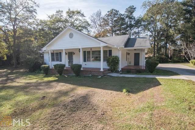 125 Woodlawn Avenue, Griffin, GA 30224 (MLS #8893849) :: Athens Georgia Homes