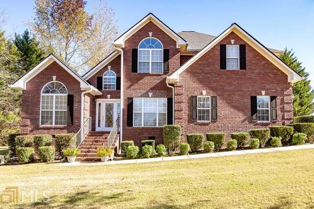 25 Breck Dr, Cedartown, GA 30125 (MLS #8893851) :: Scott Fine Homes at Keller Williams First Atlanta