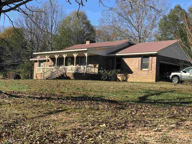 2406 SE Boone Ford Rd, Se, Calhoun, GA 30701 (MLS #8893853) :: Bonds Realty Group Keller Williams Realty - Atlanta Partners