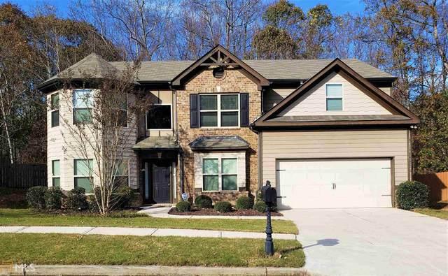 2416 Peach Shoals Circle, Dacula, GA 30019 (MLS #8893864) :: Bonds Realty Group Keller Williams Realty - Atlanta Partners