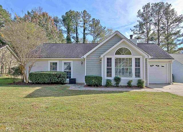 315 Wood Ridge, Peachtree City, GA 30269 (MLS #8893870) :: Keller Williams Realty Atlanta Partners