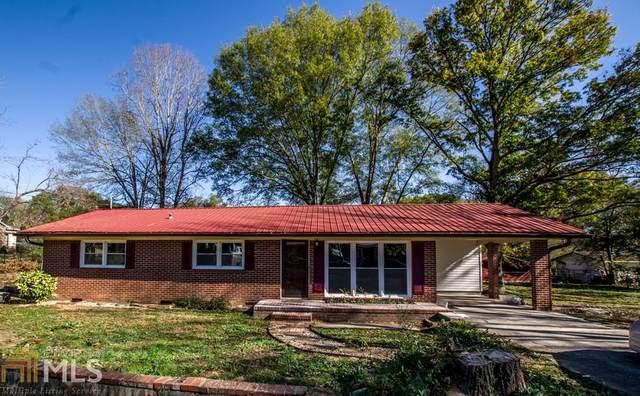 98 Delano St, Cedartown, GA 30125 (MLS #8893878) :: Scott Fine Homes at Keller Williams First Atlanta