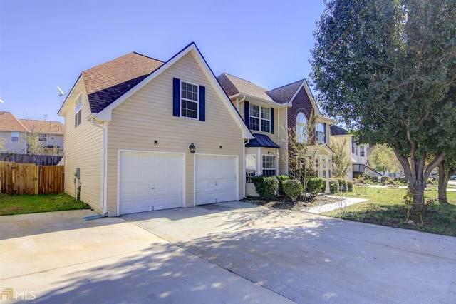 11773 Registry Blvd, Hampton, GA 30228 (MLS #8893880) :: Bonds Realty Group Keller Williams Realty - Atlanta Partners