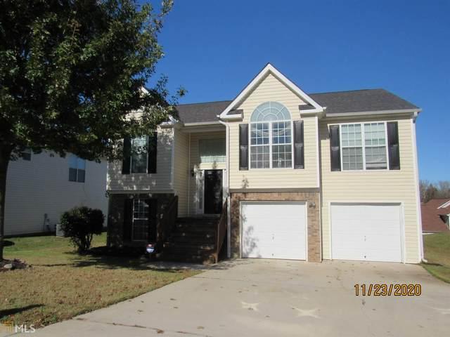 3356 Waggoner Way #153, Rex, GA 30273 (MLS #8893882) :: Bonds Realty Group Keller Williams Realty - Atlanta Partners
