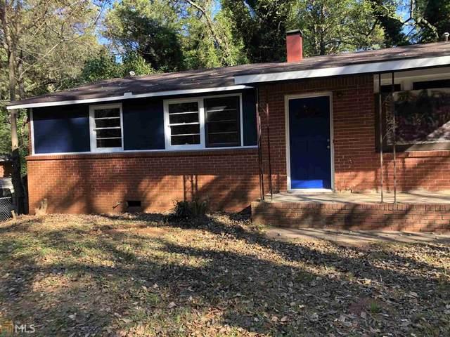3420 Ruby H Harper Boulevard, Atlanta, GA 30354 (MLS #8893890) :: Tim Stout and Associates