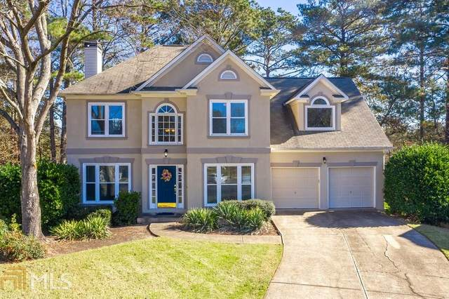 2008 Fairbrook Ln, Woodstock, GA 30189 (MLS #8893893) :: Buffington Real Estate Group
