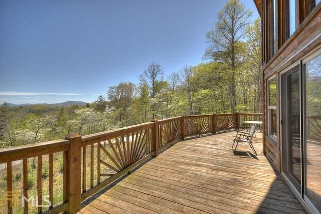 263 Ridge Brook Trail, Morganton, GA 30560 (MLS #8893897) :: Team Reign