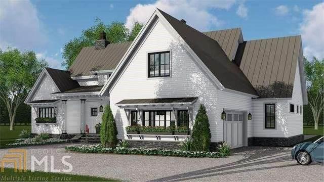 21 Crown Mountain Way, Dahlonega, GA 30533 (MLS #8893905) :: Buffington Real Estate Group