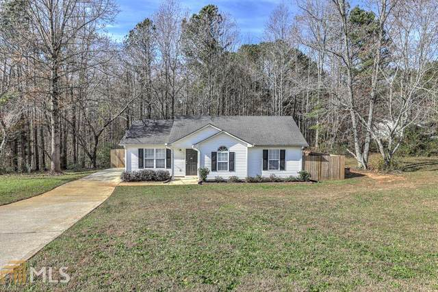 20 Bailey Cv, Rockmart, GA 30153 (MLS #8893909) :: Tim Stout and Associates