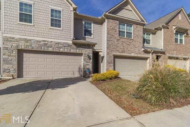 2134 Knoll Pl #2134, Brookhaven, GA 30329 (MLS #8893917) :: Regent Realty Company