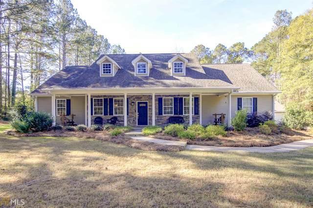 105 Deerfield Trl, Newnan, GA 30265 (MLS #8893922) :: Buffington Real Estate Group