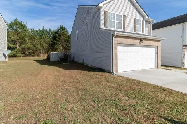 6503 Grey Fox Way, Riverdale, GA 30296 (MLS #8893927) :: Buffington Real Estate Group