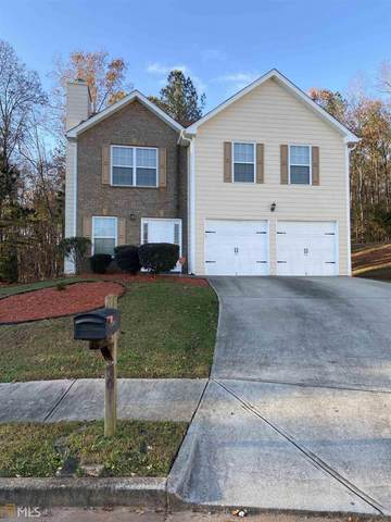501 Princeton Drive, Palmetto, GA 30268 (MLS #8893928) :: Tim Stout and Associates
