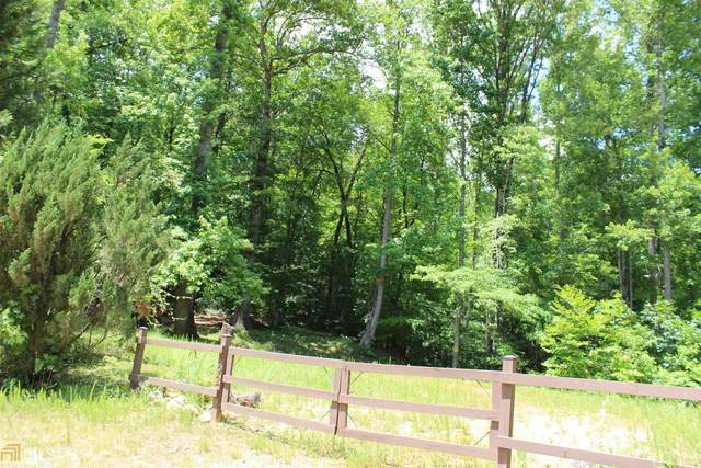 0 Gold Valley Rd, Sautee Nacoochee, GA 30571 (MLS #8893931) :: Crest Realty