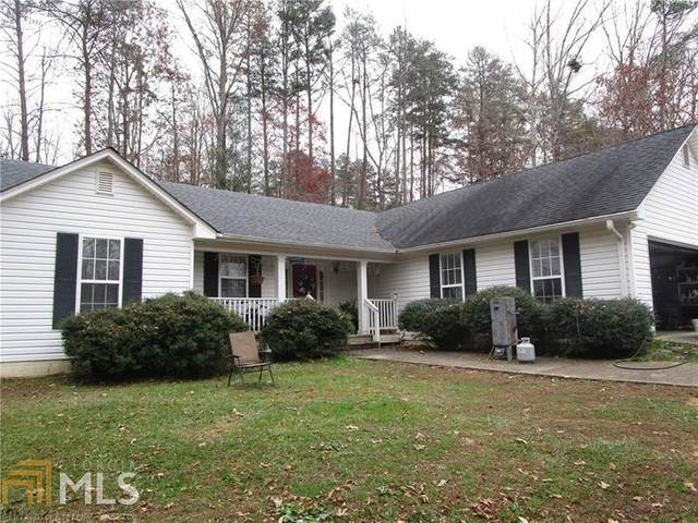 161 Crawfords Way, Dahlonega, GA 30533 (MLS #8893939) :: Buffington Real Estate Group