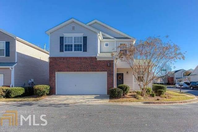 132 Swanee Lane, Woodstock, GA 30188 (MLS #8893940) :: Anderson & Associates