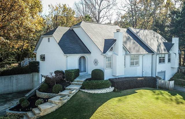 4150 Lake Mist Drive Nw, Kennesaw, GA 30144 (MLS #8893967) :: Keller Williams Realty Atlanta Classic