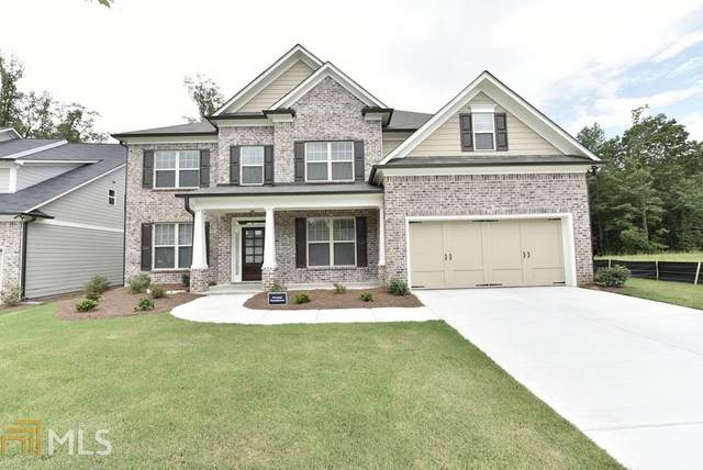 3529 Tamerton Trce, Buford, GA 30519 (MLS #8893971) :: Bonds Realty Group Keller Williams Realty - Atlanta Partners