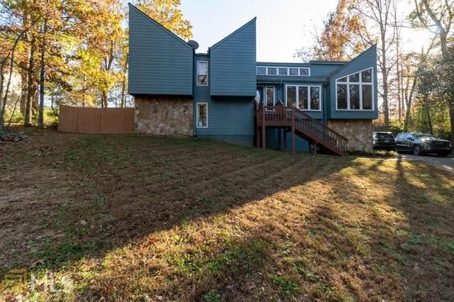 1230 Laurel Summit Drive Se, Smyrna, GA 30082 (MLS #8893991) :: Regent Realty Company