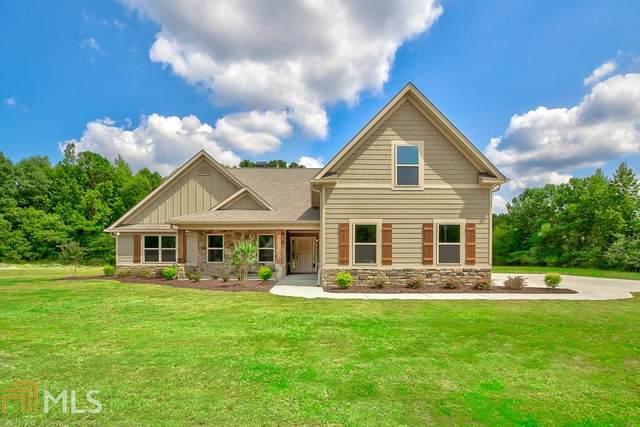 Lot 3 Old Highway 92, Fayetteville, GA 30215 (MLS #8894004) :: Buffington Real Estate Group